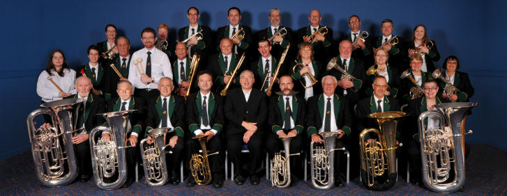 New Forest Brass Band